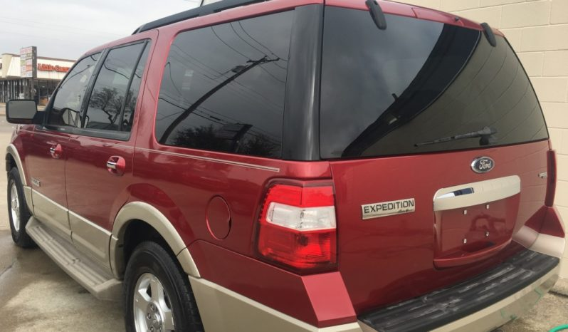 2008 Ford Expedition Eddie Bauer full