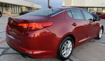 2011 KIA OPTIMA full