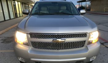 2011 CHEVY TAHOE Z71 4X4 full