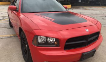 2008 DODGE CHARGER DAYTONA full